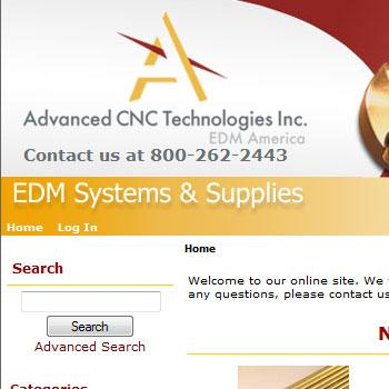 Advanced CNC Technologies, Inc.