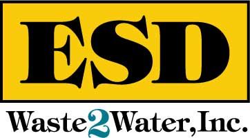 ESD Waste2Water Inc.